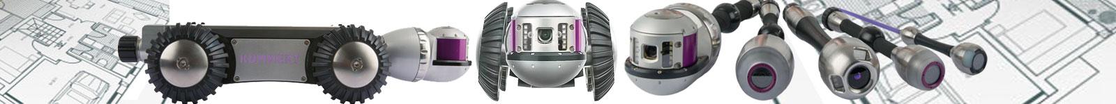 SOS Débouchage - Inspections par caméra